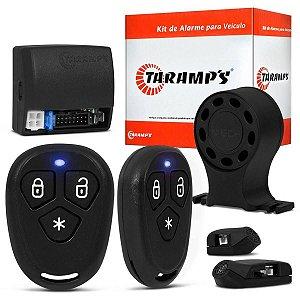 Alarme Automotivo Taramps Tw20 2controles Desliga Som