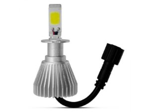 Kit Lampadas Led Automotiva HB4 9006 32W 2200 Farol Milha
