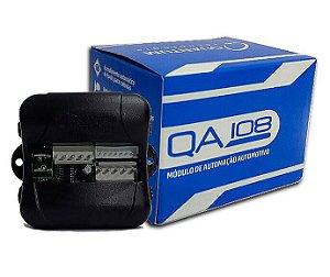 Modulo P Subir Vidros Eletricos Qa108 Quantum Carros 2 Ou 4