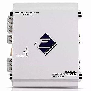 Modulo Amplificador Falcon HS960DX 3 Canais 360W RMS 2 Ohms