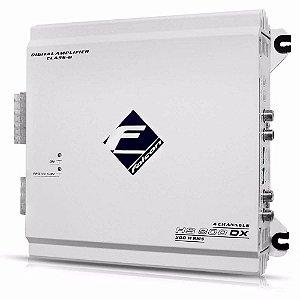 Modulo Amplificador HS800DX 4 Canais 500W RMS 2 Ohms