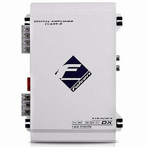 Amplificador HS320DX 2 Canais 160W RMS 2 Ohms