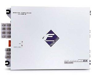 Modulo Amplificador Falcon DF1000.4DX 4 canais 1000WRms