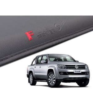 Capota Marítima Flash Cover Amarok 10 17 CD Flash Force