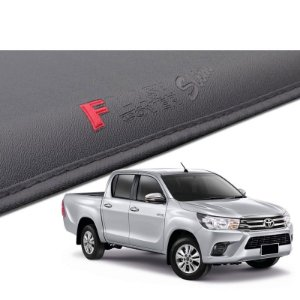 Capota Marítima Flash Cover Hilux 16 17 CD Flash Force