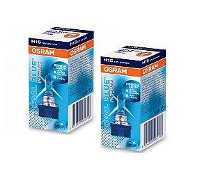 Lâmpada Osram H15 12V 55W Cool Blue Intense 4.200K 64176 CBI