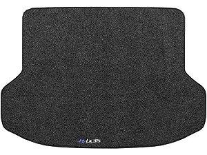 Tapete Carpete Perso Ecotap Porta Malas Ix35 11 Preto