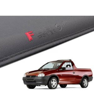 Capota Maritima Pick Up Corsa 95 03 Flash Force