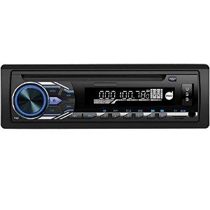 CD player Dazz Mp3 Player entrada USB Auxiliar 4X30W