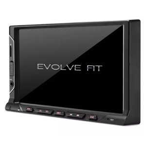 "Central Multimídia Multilaser Evolve Fit 7"" Bluetooth"
