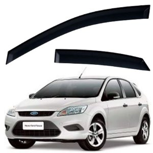 Calha TG Poli Focus Hatch/Sedan 09/13 04P