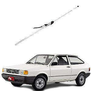 Antena de Para-Lamas Olimpus 4 Estágios Cromada VW