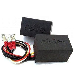 Canceller Para Bi-Xenon H4 - Ford e GM
