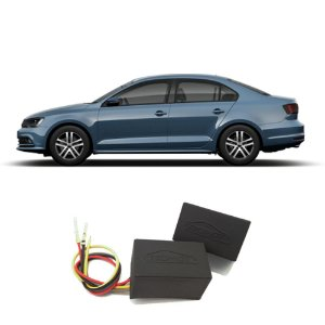 Canceller Para Xenon e LED- Jetta/Golf/Tiguan/Fox Emotion