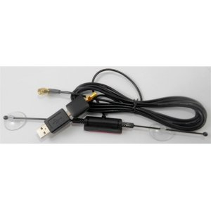 Receptor Caska TV USB