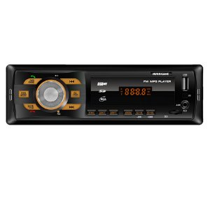 Rádio Hurricane FM/USB/Bluetooth HR 414-BT 4x18W