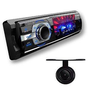 DVD Player Positron SP4310 + Câmera de Ré Visão Noturna