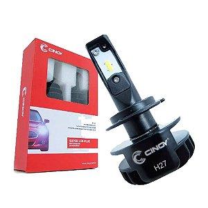 Kit Headlight Led H27 40W Lumem 6500K Plus