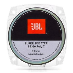 Super Tweeter JBL Polyt 125W RMS 8 OHMS
