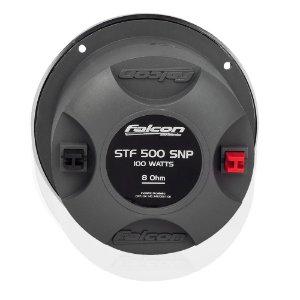 Super Tweeter Falcon 100W RMS 8 Ohms