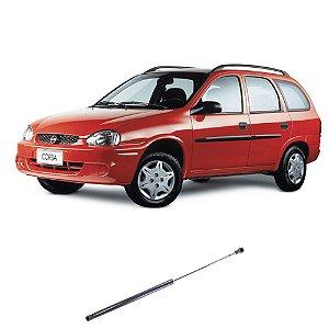 Amortecedor de Porta Mala Corsa Wagon 1997 a 2002