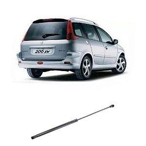 Amortecedor de Porta Mala Peugeot 206 SW 2005 a 2010
