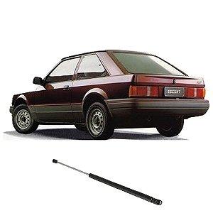 Amortecedor de Porta Mala Escort 1984 a 1992