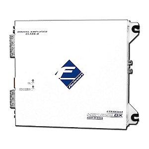 Módulo Amplificador Falcon HS1600DX 02 Canais 600WRMS 2OHMS