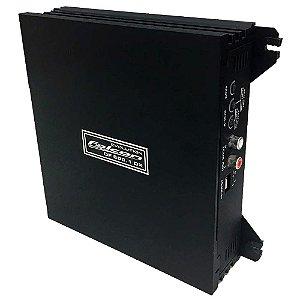 Módulo Amplificador Falcon DF600.1DXC 1 Canal 600WRMS 2 OHMS