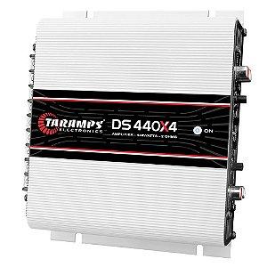 Módulo Amplificador DS-440X4 4 Canais 110W RMS 02 OHMS