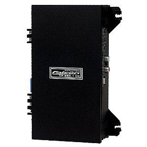 Módulo Amplificador Falcon 1 Canal 250W RMS 2 Ohms