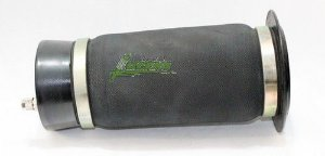 Bolsa Havyduty - aço e base cônica (reforçadas)
