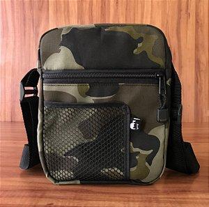 Shoulder Bag MNS Verde