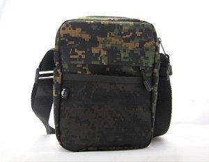 Shoulder Bag Digital Camuflada