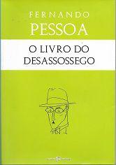 O Livro do Desassossego - Fernando Pessoa