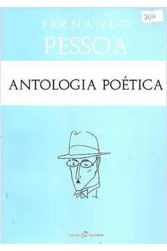 Antologia Poética -  Fernando Pessoa