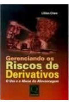 Gerenciando Riscos de Derivativos - Lillian Chew