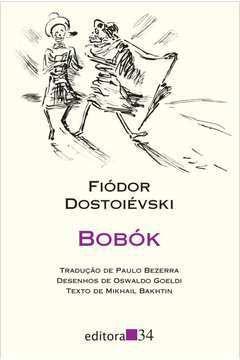 O Crocodilo - Fiódor Dostoiévski