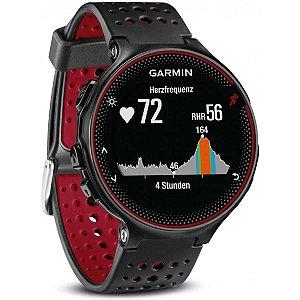 Relógio GPS Garmin Forerunner 235 Monitor Cardíaco