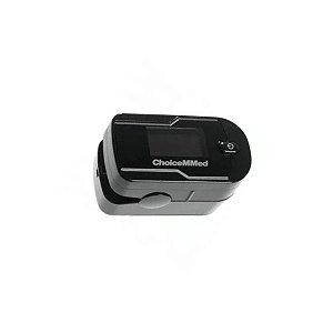 Oxímetro ChoiceMMed MD300C21 - Preto