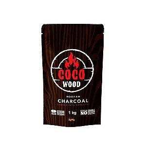 CARVAO ZOMO - COCO WOOD 1KG