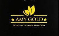Papel Alumínio Amy Gold 50 Folhas