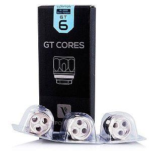 COIL VAPORESSO GT6 3PCS/PACK