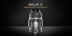 Atomizador Geekvape Zeus X