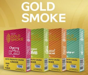 ESSENCIA GOLD SMOKE 50GR