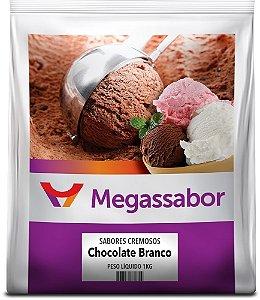 CHOCOLATE BRANCO 20G/L 1KG
