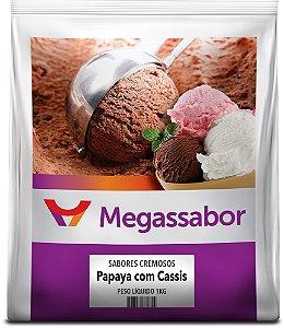 PAPAYA COM CASSIS 20G/L 1KG