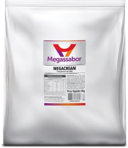 MEGA CREAM (BASE LÁCTEA)