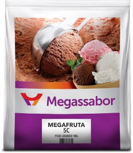 MEGAFRUTA 5C