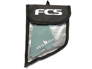 QUILHA FCS 2 - GLASS FLEX - REACTOR MÉDIA